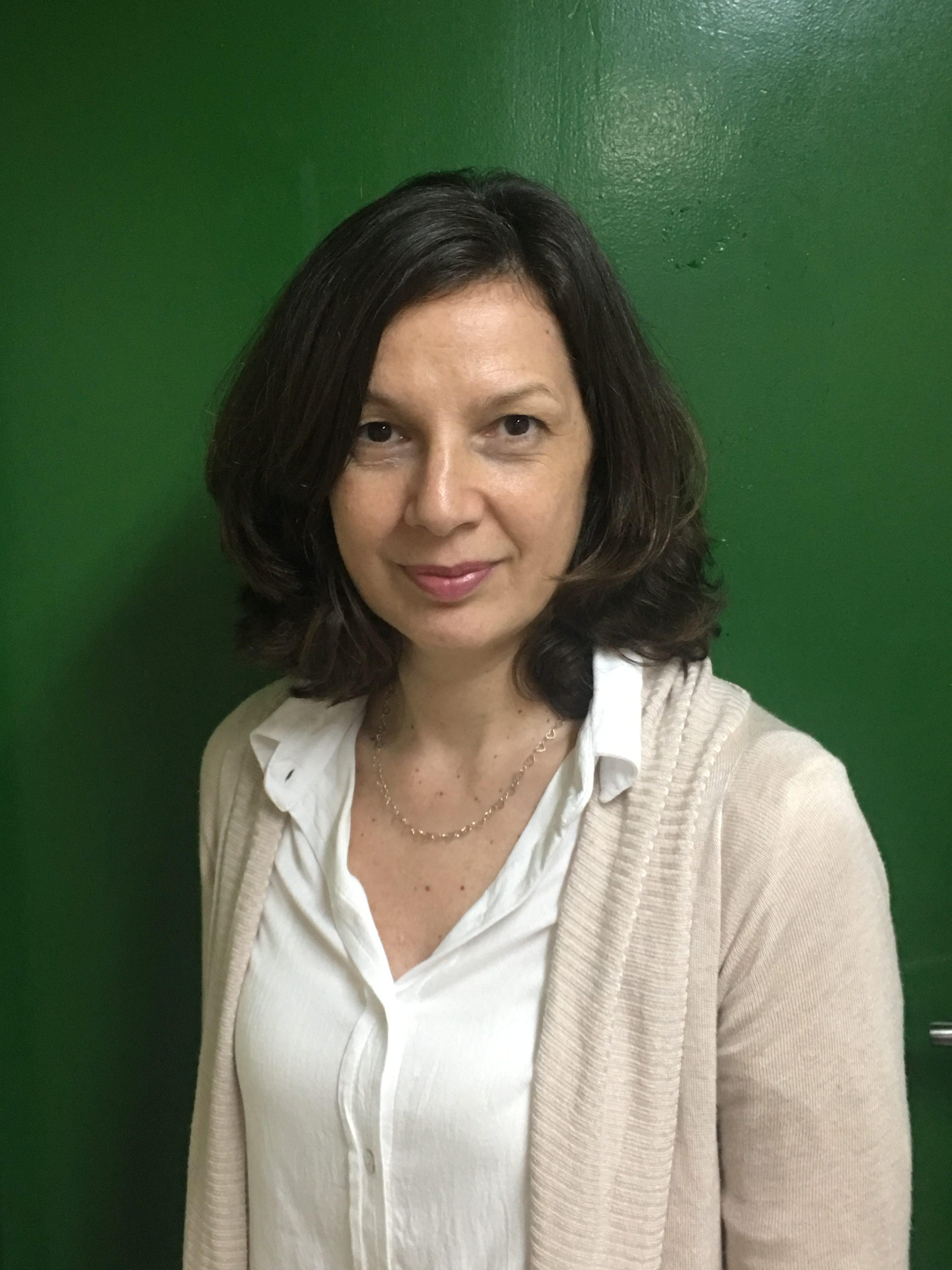 Fabiana Macchi